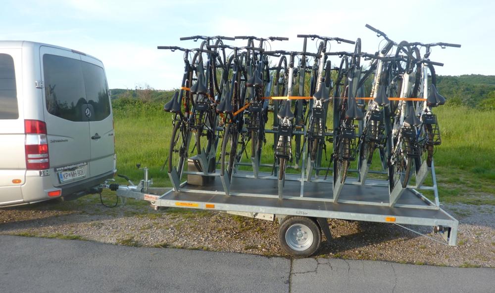 Bicicletta Bici Taxi Trasporto